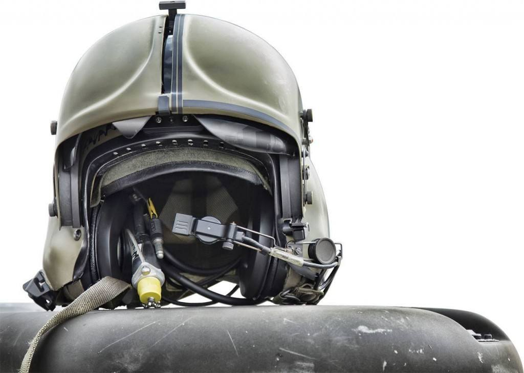 Military Headsets & Communication Accessories