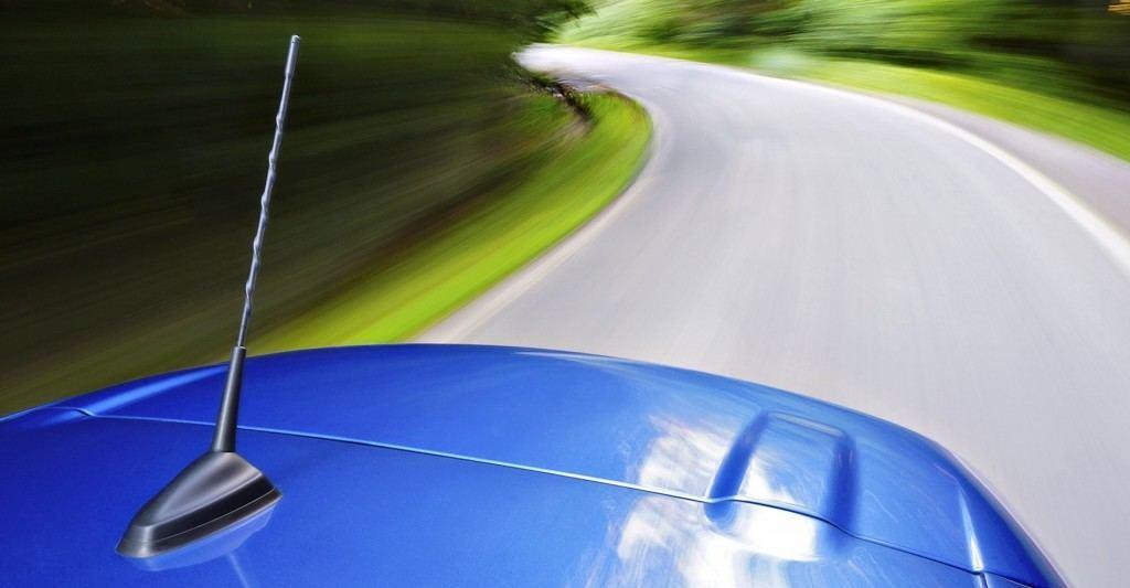 Automotive Antennas
