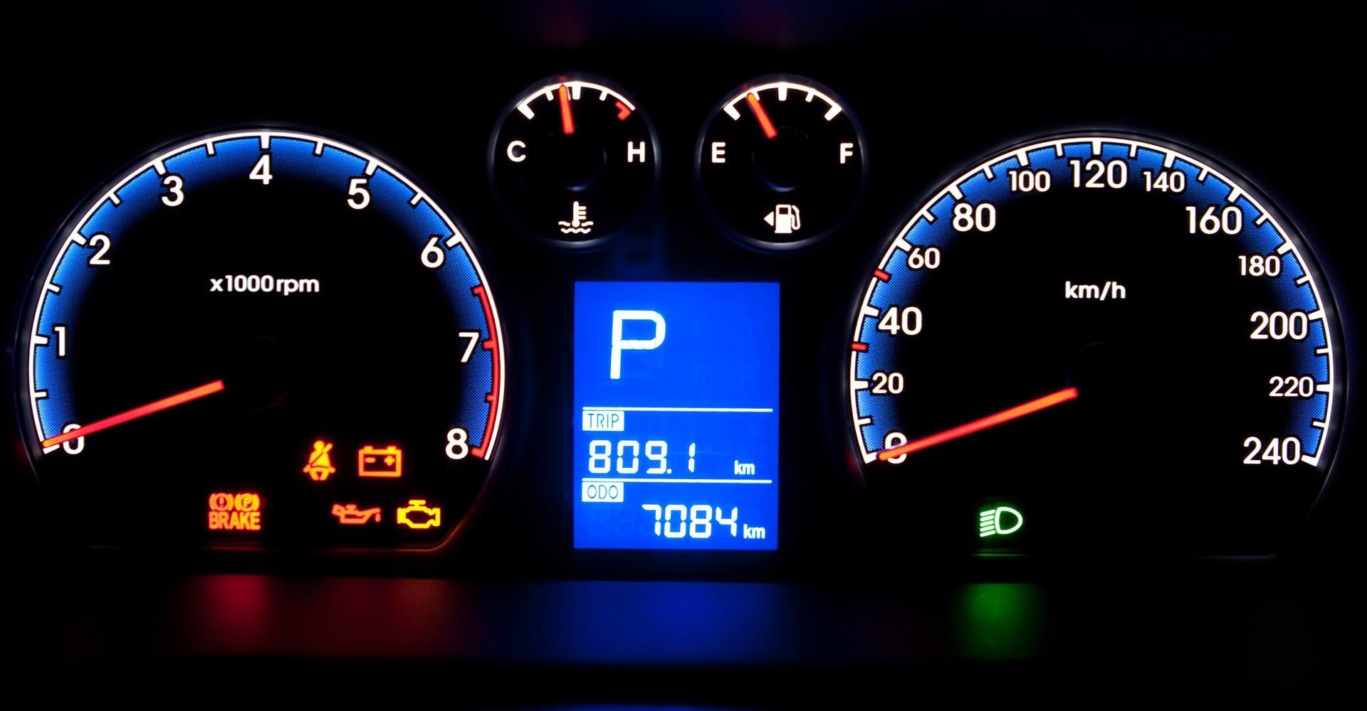 Automotive Electronic Systems 汽車電子系統