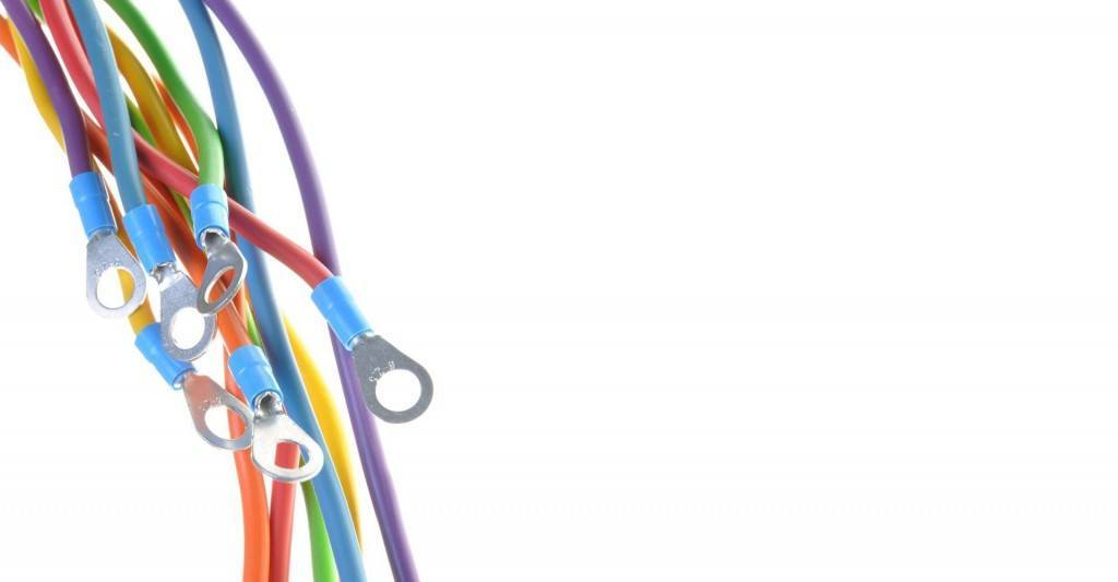 Hook-Up Wire – Discreet Wiring