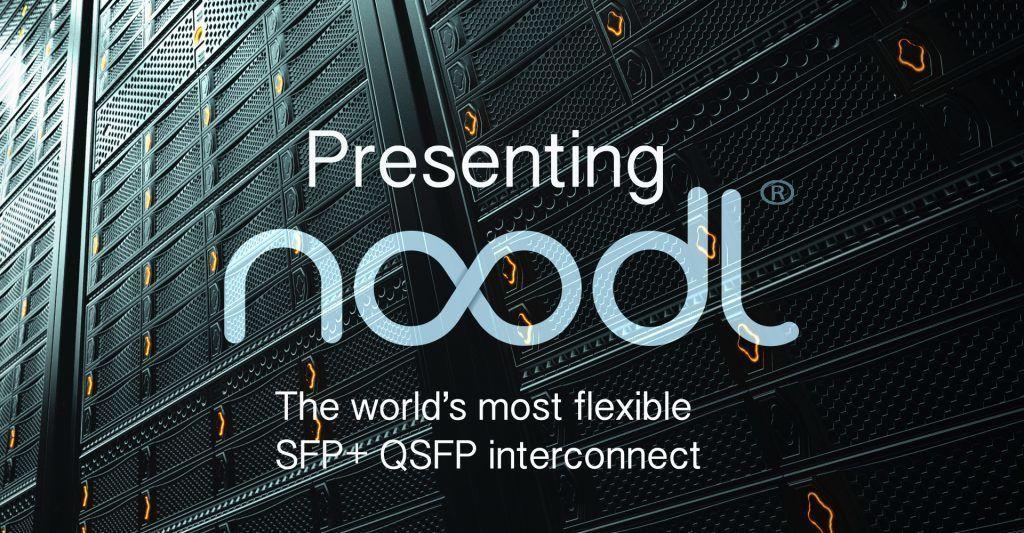 Presenting noodl®